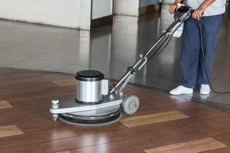 empreiteiros profissionais para polimento de pisos